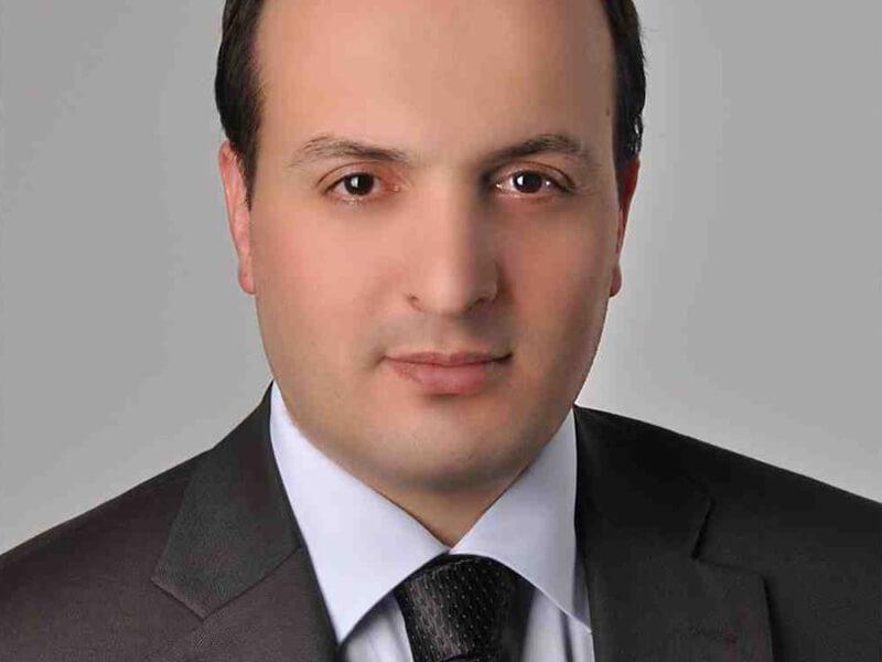 SBM Yönetim Komitesi'nin Yeni Başkanı Özgür Bülent Koç Oldu.