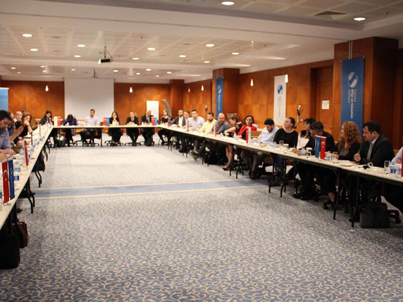 Sigorta Şirketleri ile Çalıştaylar yapılmaya başlandı.