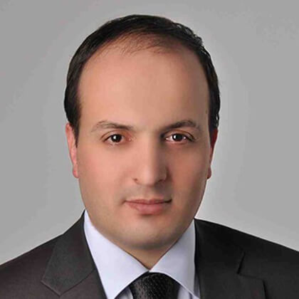Özgür Bülent Koç has been appointed as the new President of SBM Executive Committee.